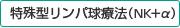 特殊型リンパ球療法(NK+α)